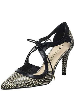 Martinelli Mujer Tacón - Zapato tacón de Piel Thelma 1489