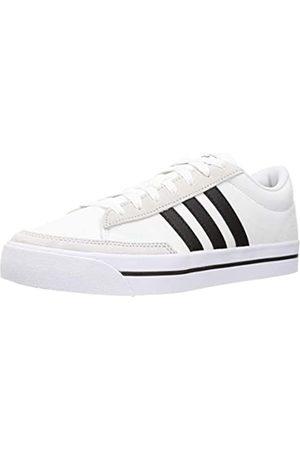adidas Hombre Zapatillas deportivas - RETROVULC, Zapatillas de Deporte Hombre, FTWBLA/NEGBÁS/GRIPAL