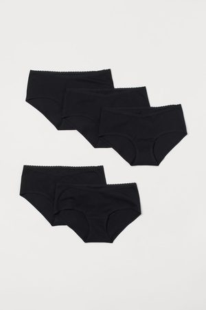 H&M MAMA Pack de 5 bragas Hipster