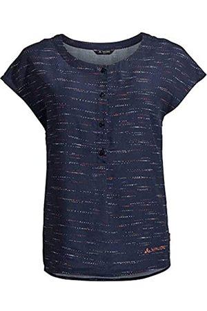 Vaude Zaneta T-Shirt Camiseta para Mujer