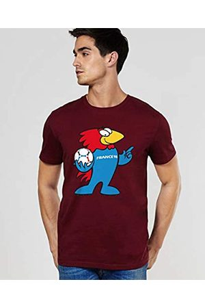 Monsieur Footix Camiseta, Hombre