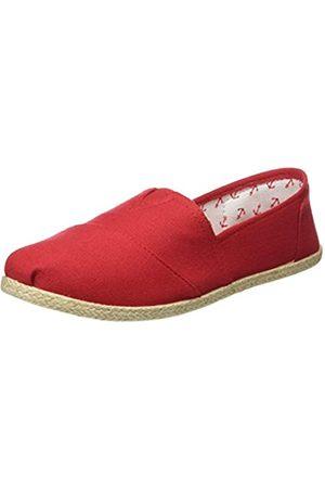 Beppi Espadrilles 2149761, Alpargatas Mujer, (Red)