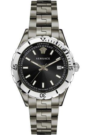 VERSACE Reloj analógico VE3A00620, Quartz, 42mm, 5ATM para hombre