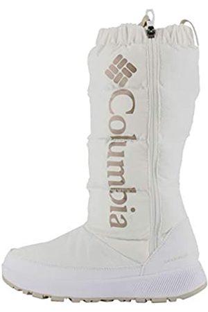 Columbia 1917951100_40, Botas de Invierno Mujer, White