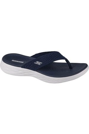 Skechers Chanclas ON The GO 600 Sunny para mujer
