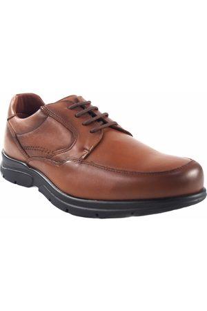 Baerchi Zapatos Hombre Zapato caballero 1250 cuero para hombre