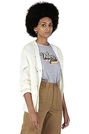 Oxbow M2ponegal - Cárdigan para Mujer, Mujer, Suéter cárdigan