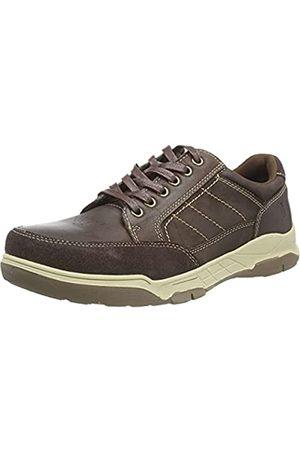 Hush Puppies Finley, Zapatos para Senderismo Hombre