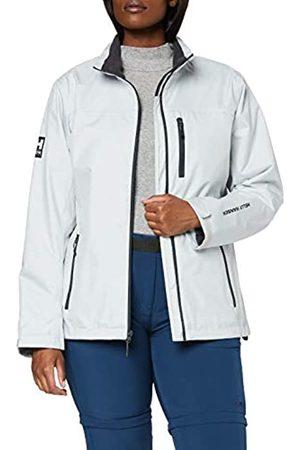 Helly Hansen W Crew Midlayer Jacket Chaqueta Impermeable, Mujer