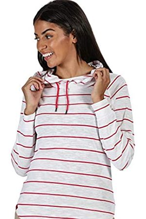 Regatta Merindah-Sudadera con Capucha Clásica De Algodón T-Shirts/Polos/Vests, Mujer