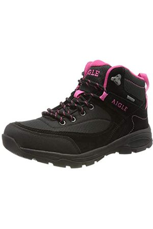 Aigle Vedur Mid W MTD, Zapatos para bebé Mujer