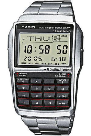 Casio Reloj digital DBC-32D-1AES, Quartz, 37mm, 3ATM para hombre