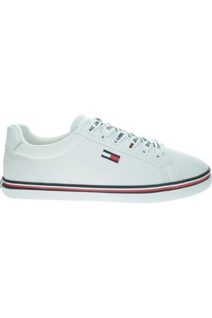 Tommy Hilfiger Zapatillas Essential Lace UP para mujer