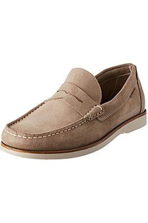 IGI&CO Scarpa Uomo UMI 51142, Mocasines (Loafer) Hombre, (Tortora 5114244)