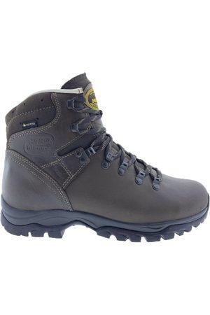 Meindl Zapatillas de senderismo Botas Wales 2 MFS Gore-Tex 2924-46 para hombre