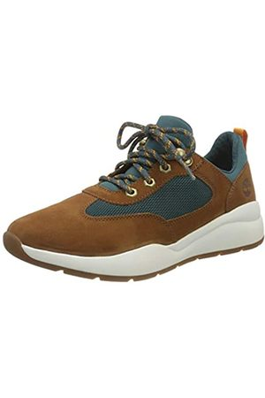 Timberland Boroughs Low-Top, Zapatillas Mujer