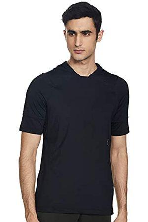 Under Armour UA Rush SS Hoodie Camiseta, Hombre