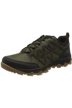 Columbia Peakfreak X2 Outdry, Zapatos de Senderismo, para Hombre, Peatmoss, Elk