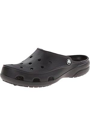 Crocs Freesail Clog, Zuecos para Mujer (Black)