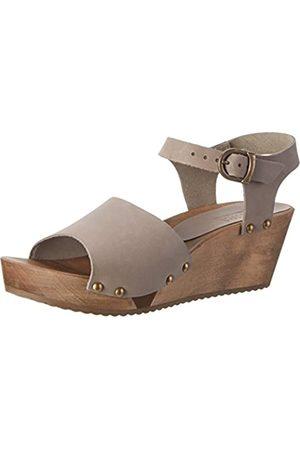 Sanita Olisa Wedge Flex Sandal - Sandalias con Cuña Mujer