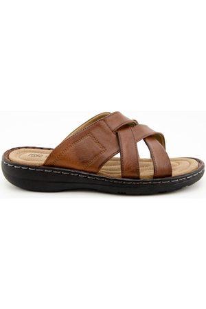 L R Shoes Sandalias A297 para hombre