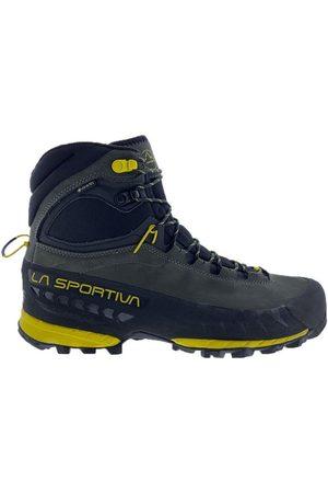 La Sportiva Descansos Botas Tx5 Gtx Carbón Yellow para hombre