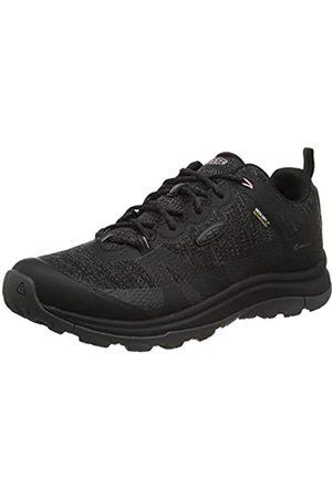 Keen Terradora 2 Low Height Waterproof, Zapatos para Senderismo Mujer