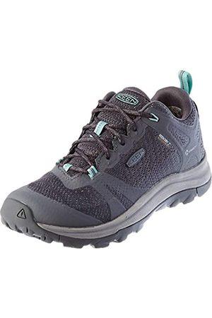 Keen Mujeres Terradora II WP Zapato De Caminar 4½