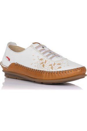 Fluchos Zapatillas F1181 para mujer