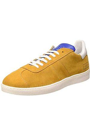 Pantofola d'Oro 1990 Low, Oxford Plano Hombre