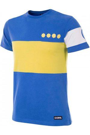 Copa Camiseta Boca Capitano T-Shirt para mujer