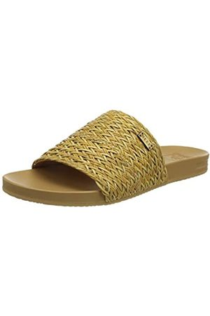 Reef Cushion Scout Braids, Chanclas Mujer