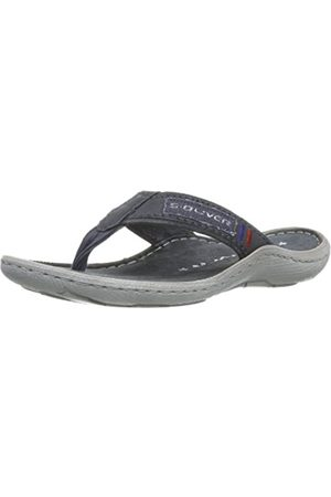 s.Oliver Casual, Chanclas Hombre