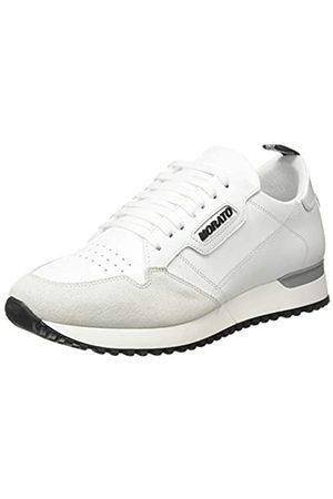 Antony Morato Sneaker Running Run Crewel IN Pelle, Oxford Plano Hombre