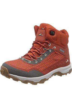 Viking Rask Warm GTX W, Zapatillas para Caminar Mujer, Rust/