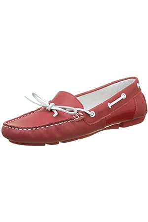 TBS Bettsy A7, Mocasines Mujer, (Rouge)