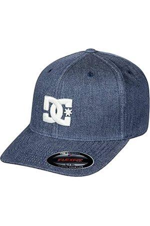 DC Capstar TX - Gorra Flexfit para Hombre Gorra Flexfit®, Hombre