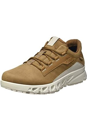 Ecco Hombre Trekking - Multi-Vent, Zapatillas de Senderismo Hombre