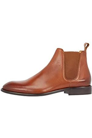 Bianco BIAABBOT Leather Chelsea Boot, Botas Hombre