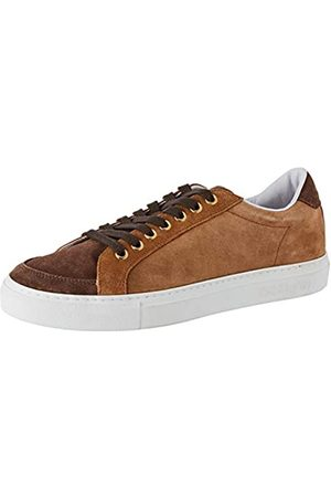 Pantofola d'Oro Top SPIN Low, Oxford Plano Hombre