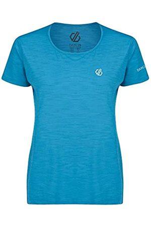 Dare 2B Tee T- Camiseta Deportiva Ligera para Mujer, Mujer, DWT465 9VT16L