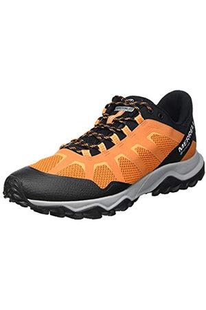 Merrell Fiery GTX, Zapatillas para Caminar Mujer, (Exuberance)