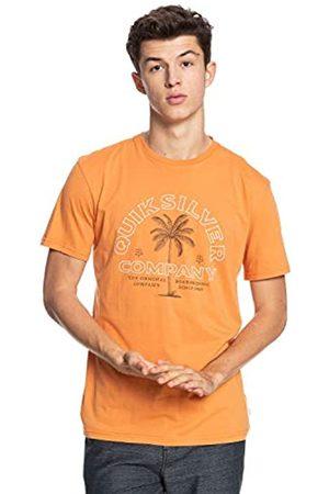 Quiksilver Shining Hour Camiseta para Adulto