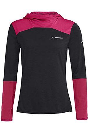 Vaude Camiseta para Mujer Tremalzo LS, Mujer, Camiseta, 40868
