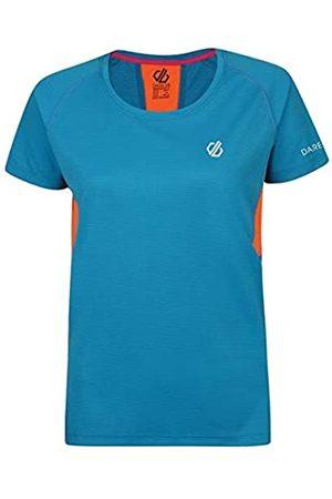 Dare 2B Tee T- Camiseta Deportiva Ligera para Mujer, Mujer, DWT464 9VT18L