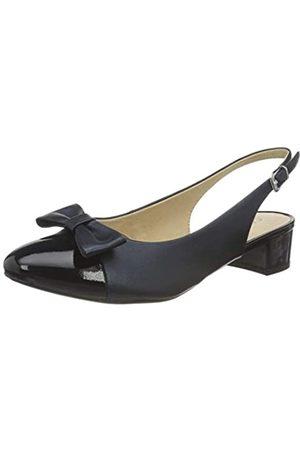 Caprice 9-9-29501-26, Zapatos de tacón con Punta Cerrada Mujer