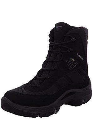 Lowa Trident II GTX, Zapatillas de Senderismo Hombre, (Schwarz_Black)