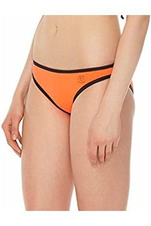 Glide Soul Mujer 0,5 mm Color Blocking Parte Inferior de Bikini, Color /