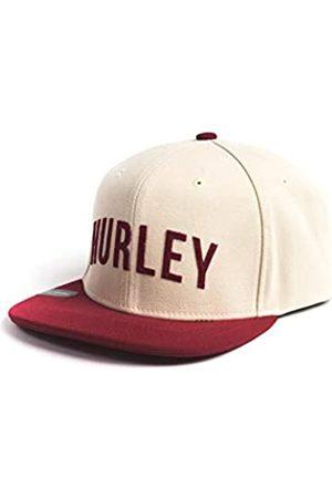 Hurley M DF Patch Range Hat