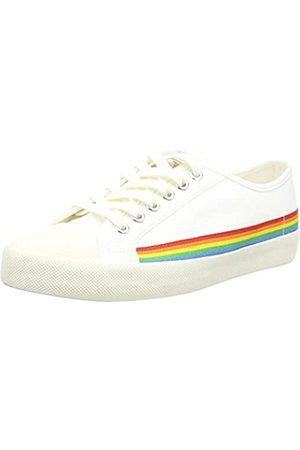 Gola Coaster Rainbow Drop, Zapatillas Mujer